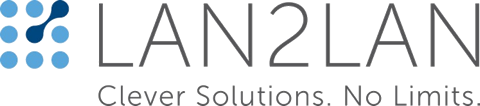 LAN2LAN Corporate Logo