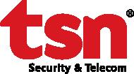 TSN Corporate Logo